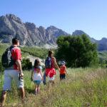 Путешествия всей семьей в «Большом Приключении» в Краснодарском крае